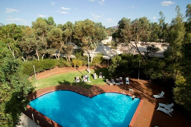Outback Pioneer Hotel - Accommodation Resorts