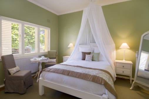 Plantation House Bed  Breakfast - Accommodation Resorts