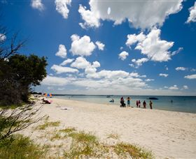 Mornington Peninsula Foreshore Camping - Accommodation Resorts