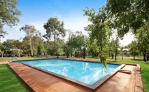 Active Holidays Albury - Accommodation Resorts