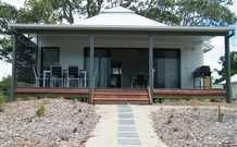 BIG4 Saltwater at Yamba Holiday Park - Accommodation Resorts