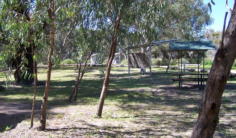 Coach and Horses campground - Accommodation Resorts
