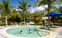 Darlington Beach NRMA Holiday Park - Accommodation Resorts