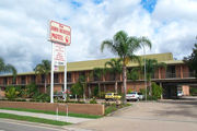 The John Hunter Motel - Accommodation Resorts