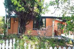 Times Past Bed  Breakfast - Accommodation Resorts