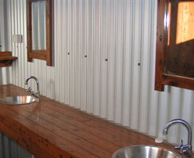 Daly River Barra Resort - Accommodation Resorts