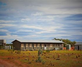 Goodwood Stationstay - Accommodation Resorts
