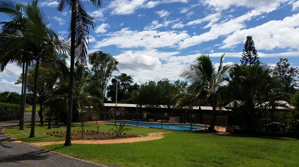 Farmgate Backpackers - Accommodation Resorts