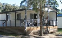 Kangaroo Valley Glenmack Park - Accommodation Resorts