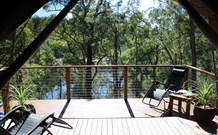 The Escape Luxury Camping - Accommodation Resorts