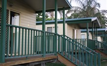 Wyland Caravan Park - Accommodation Resorts