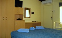 Benjamin Singleton Motel - Singleton - Accommodation Resorts