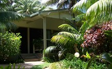 Blue Lagoon Lodge - Lord Howe Island - Accommodation Resorts