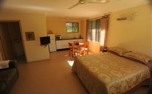 Ned's Bed Horse and Dog-Otel - Clybucca - Accommodation Resorts