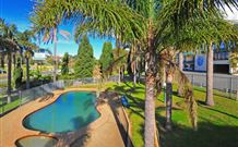 Shellharbour Resort - Shellharbour - Accommodation Resorts