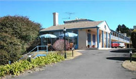 Blue Mountains G'day Motel - Accommodation Resorts