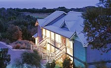 Cape Schanck Resort - Accommodation Resorts