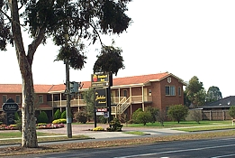 Comfort Inn and Suites King Avenue - Accommodation Resorts