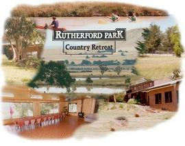 Rutherford Park Country Retreat - Accommodation Resorts