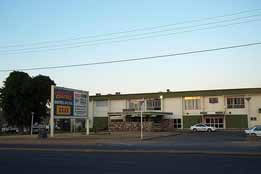 Barkly Hotel Motel - Accommodation Resorts