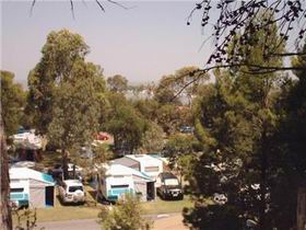 Milang Lakeside Caravan Park - Accommodation Resorts