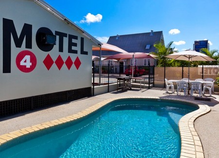 Caboolture Central Motor Inn - Accommodation Resorts