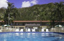 Nobbys Outlook - Accommodation Resorts