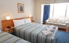 Metropolitan Motor Inn - Accommodation Resorts
