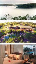 Mountain Jewel - Accommodation Resorts