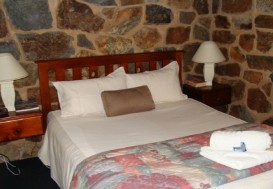 Mystic Valley Cottages - Accommodation Resorts