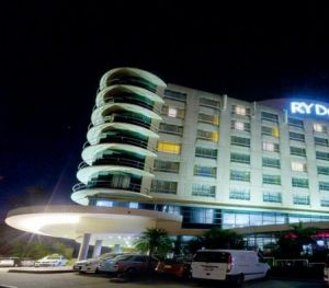 Rydges Parramatta - Accommodation Resorts