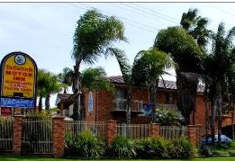 Tallarook Motor Inn - Accommodation Resorts