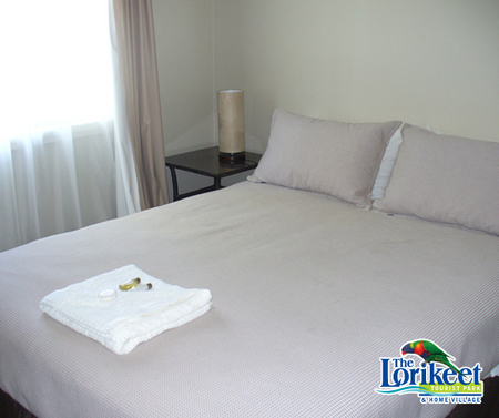 The Lorikeet Tourist Park - Accommodation Resorts