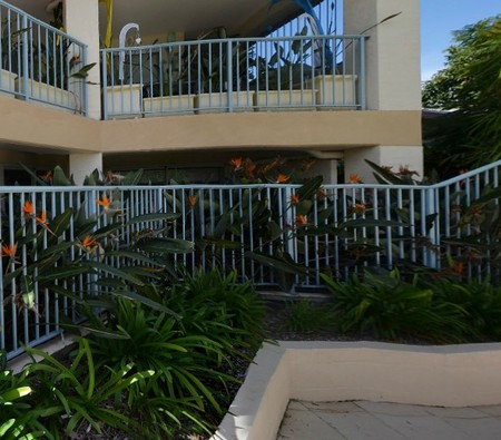 Iluka Serviced Apartments - Accommodation Resorts