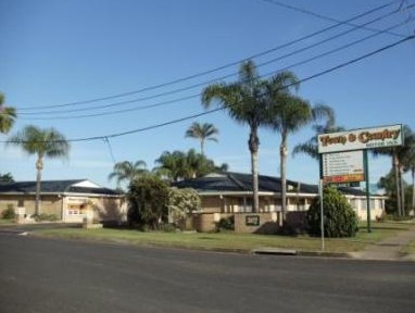 Town and Country Motor Inn Tamworth - Accommodation Resorts
