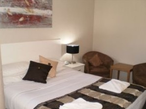 Country Leisure Motor Inn - Accommodation Resorts