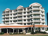 Aquarius Resort - Accommodation Resorts