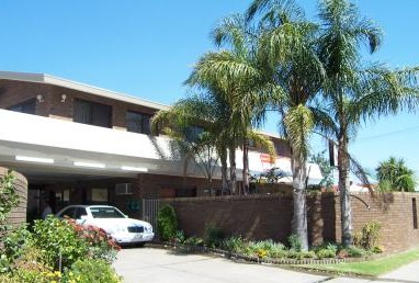 Best Western Garden Court Motel - Accommodation Resorts