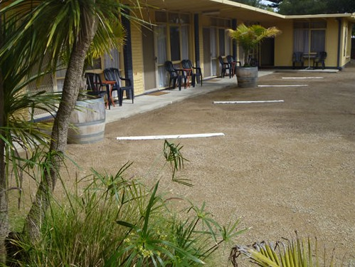 Rye Beach Motel  Apartments - Accommodation Resorts
