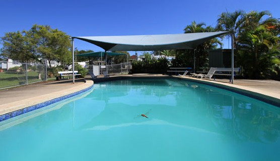 Caboolture River Caravan Park - Accommodation Resorts