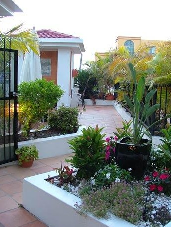 Shaz Maisons Beachside Holiday Apartments - Accommodation Resorts
