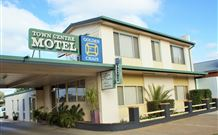 Town Centre Motel - Leeton - Accommodation Resorts