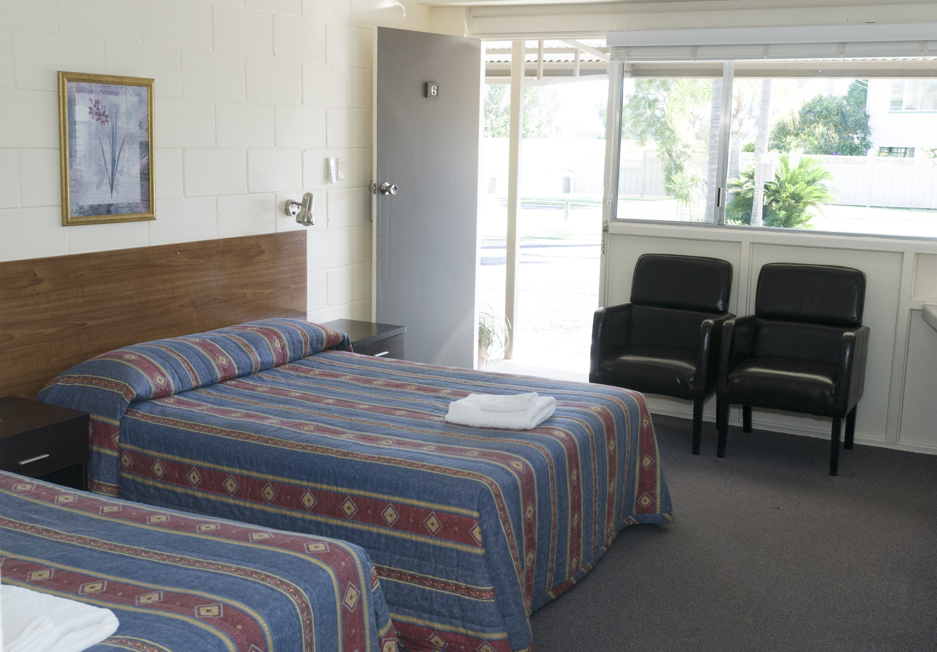 Waterview Motel - Maclean - Accommodation Resorts