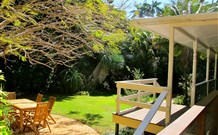Beachcomber Lodge - Lord - Accommodation Resorts
