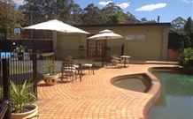 Getaway Inn Hunter Valley - Accommodation Resorts