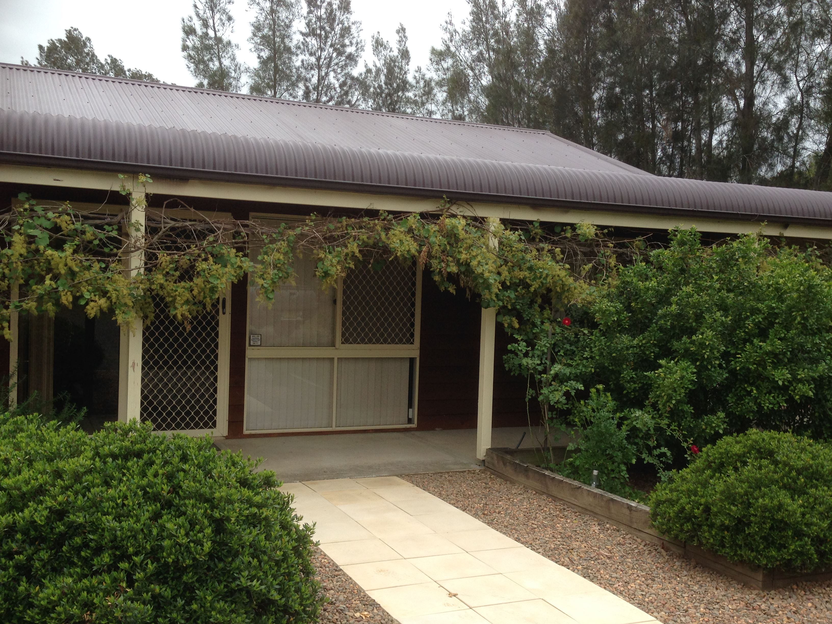 Mount Clunie Cabins - Accommodation Resorts