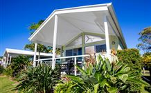 Ocean Dreaming Holiday Units - Accommodation Resorts