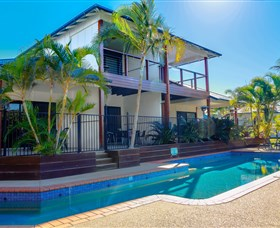 The Edge on Beaches 1770 Resort - Accommodation Resorts