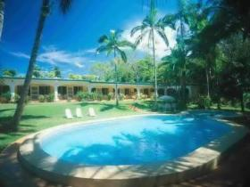 Villa Marine Holiday Apartments - Accommodation Resorts