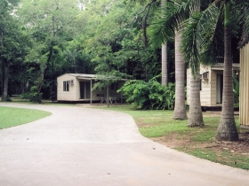 Travellers Rest Caravan and Camping Park - Accommodation Resorts